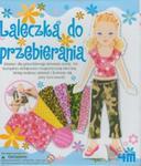 Laleczka do przebierania w sklepie internetowym Booknet.net.pl