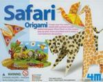 Origami Safari w sklepie internetowym Booknet.net.pl