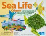 Origami Zwierzęta morskie w sklepie internetowym Booknet.net.pl