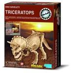 Dino szkielety Triceratops w sklepie internetowym Booknet.net.pl