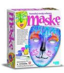 Zrób to sam - Namaluj swoją własną maskę w sklepie internetowym Booknet.net.pl