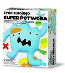Zrób to sam - Super potwór w sklepie internetowym Booknet.net.pl