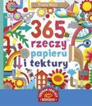365 rzeczy z papieru i tektury w sklepie internetowym Booknet.net.pl