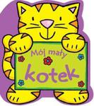 Mój mały kotek w sklepie internetowym Booknet.net.pl