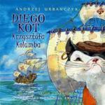 Diego Kot Krzysztofa Kolumba w sklepie internetowym Booknet.net.pl