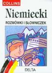 Niemiecki rozmówki i słowniczek w sklepie internetowym Booknet.net.pl