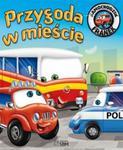 Samochodzik Franek Przygoda w mieście w sklepie internetowym Booknet.net.pl
