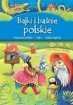 Bajki i baśnie polskie w sklepie internetowym Booknet.net.pl