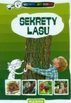 Sekrety lasu w sklepie internetowym Booknet.net.pl