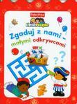 Little People Zgaduj z nami małymi odkrywcami w sklepie internetowym Booknet.net.pl