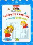 Little People Labirynty i zagadki wesołej gromadki w sklepie internetowym Booknet.net.pl