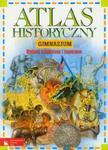 Atlas Historyczny Gimnazjum w sklepie internetowym Booknet.net.pl