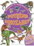 Poznaję świat z naklejkami w sklepie internetowym Booknet.net.pl