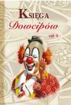 Księga dowcipów część 2 w sklepie internetowym Booknet.net.pl