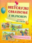 Historyjki obrazkowe z humorem w sklepie internetowym Booknet.net.pl