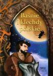 Baśnie i klechdy polskie w sklepie internetowym Booknet.net.pl