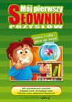 Mój pierwszy słownik przysłów w sklepie internetowym Booknet.net.pl