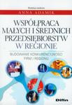 Współpraca małych i średnich przedsiębiorstw w regionie w sklepie internetowym Booknet.net.pl