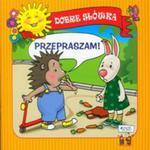 Dobre słówka Przepraszam w sklepie internetowym Booknet.net.pl