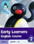 Pingu's English Early Learners English Course Level 2 w sklepie internetowym Booknet.net.pl
