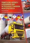 Praktyczne aspekty stosowania ADR w przewozie towarów niebezpiecznych w sklepie internetowym Booknet.net.pl
