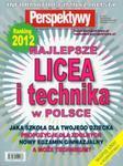 Informator gimnazjalisty 2012 Perspektywy w sklepie internetowym Booknet.net.pl