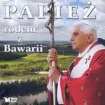 Papież rodem z Bawarii w sklepie internetowym Booknet.net.pl