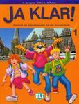Ja klar 1 Podręcznik z płytą CD w sklepie internetowym Booknet.net.pl