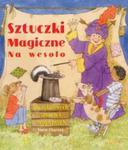 Sztuczki magiczne na wesoło w sklepie internetowym Booknet.net.pl