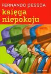 Księga niepokoju w sklepie internetowym Booknet.net.pl