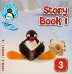 Pingu's English Story Book 1 Level 3 w sklepie internetowym Booknet.net.pl