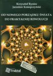 Od nowego porządku świata do fraktalnej rewolucji w sklepie internetowym Booknet.net.pl