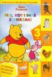 Kubuś i Przyjaciele Pies kot i inne zwierzaki w sklepie internetowym Booknet.net.pl