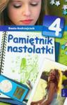 Pamiętnik nastolatki tom 4 w sklepie internetowym Booknet.net.pl