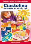 Ciastolina Domowa plastelina w sklepie internetowym Booknet.net.pl