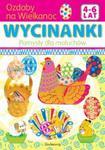 Wycinanki. Ozdoby na Wielkanoc w sklepie internetowym Booknet.net.pl