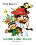 Małpeczki z naszej półeczki w sklepie internetowym Booknet.net.pl