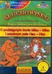 O podstępnym kocie Miau-Miau i uczciwym psie Hau-Hau w sklepie internetowym Booknet.net.pl