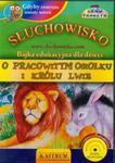 O pracowitym osiołku i królu lwie w sklepie internetowym Booknet.net.pl