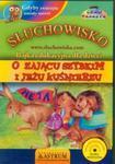 O Zającu Szybkim i Jeżu Kuśnierzu w sklepie internetowym Booknet.net.pl