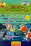 Jak przedszkolaki park sprzątały i kolory poznawały w sklepie internetowym Booknet.net.pl