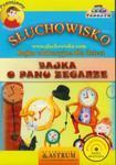 Bajka o Panu Zegarze w sklepie internetowym Booknet.net.pl