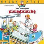 Mam przyjaciółkę pielęgniarkę w sklepie internetowym Booknet.net.pl
