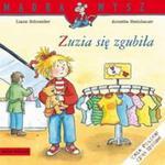 Zuzia się zgubiła w sklepie internetowym Booknet.net.pl