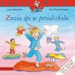 Zuzia śpi w przedszkolu w sklepie internetowym Booknet.net.pl
