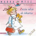 Zuzia idzie do lekarza w sklepie internetowym Booknet.net.pl