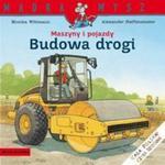 Maszyny i pojazdy Budowa drogi w sklepie internetowym Booknet.net.pl