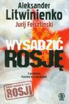 Wysadzić Rosję w sklepie internetowym Booknet.net.pl
