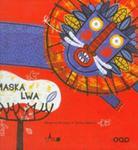 Maska lwa w sklepie internetowym Booknet.net.pl