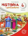 Wehikuł czasu. Klasa 4, szkoła podstawowa. Historia. Podręcznik + Multipodręcznik w sklepie internetowym Booknet.net.pl
